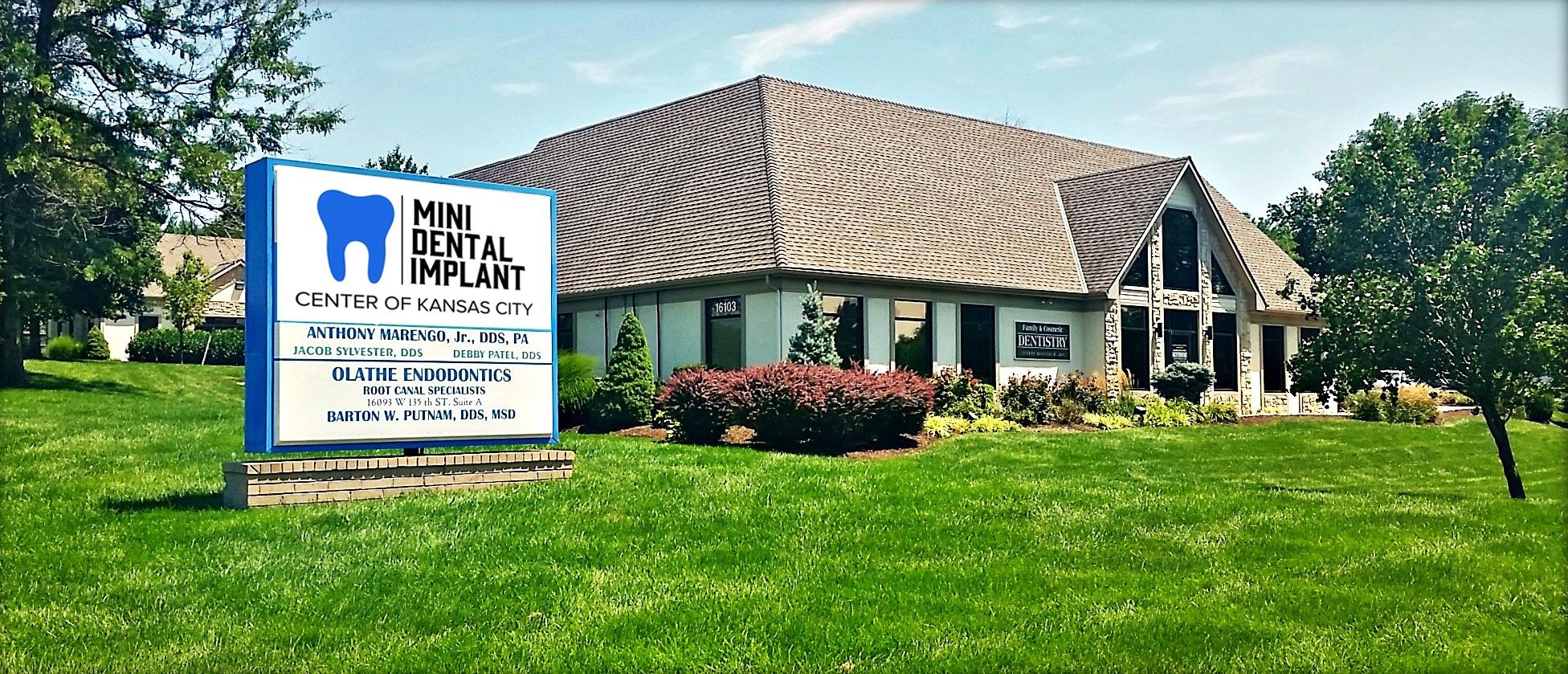 Mini Dental Implant Center Kansas City