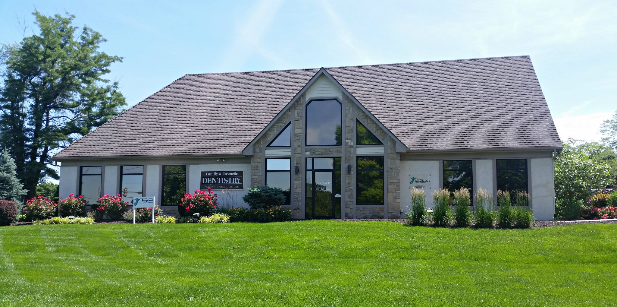 Mini Dental Implant Center of Kansas City